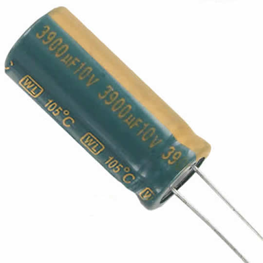 100-St-Jam-lESR-Elko-Elektrolytkondensator-Kondensator-3900-F-6-3V-3900-3900uF